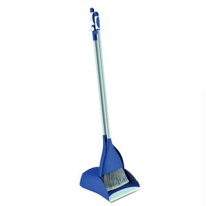 Gleam Clean Dustpan and Broom Set