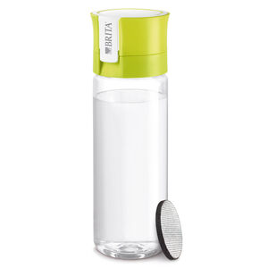 Brita Fill & Go Vital Lime Water Bottle