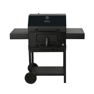 Adjustable Grill Charcoal BBQ