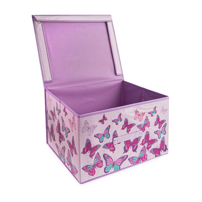 Butterfly Foldable Storage Chest