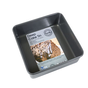 Prochef Heavy Duty Square Deep Cake Pan