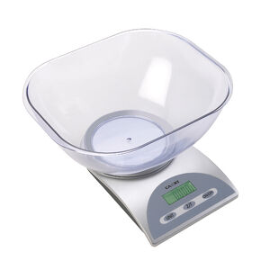 Camry Electronic Kitchen Scale with 2.5L Bowl