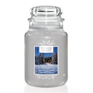 Yankee Candles Candlelit Cabin Large Jar