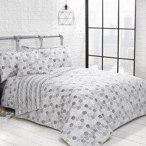 Aidan 300 Thread Count Bedspread 200x220cm