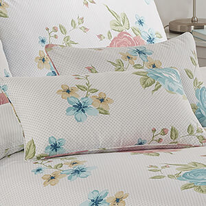 Abloom Blush Cushion 30x50cm