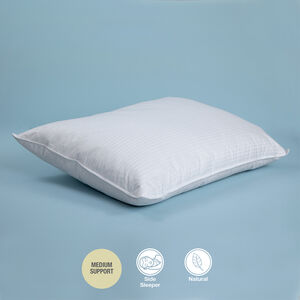 Duchess Collection Duck Feather & Down Pillow