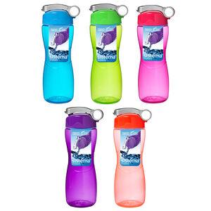 Sistema Hydration Hourglass Bottle 645ml