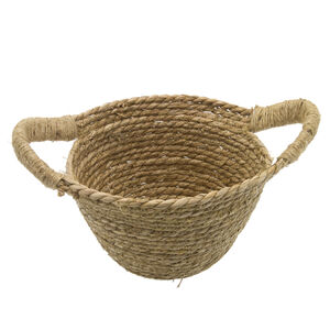 Medium Seagrass Basket 25cm