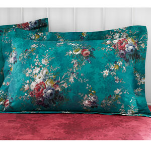 Julia Oxford Pillowcase Pair