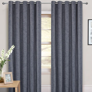 Piper Stripe Curtains