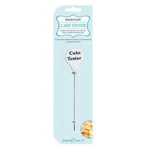 Sweetly Does It Cake Tester 16cm