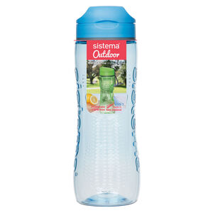 Sistema Outdoor Tritan Active Bottle