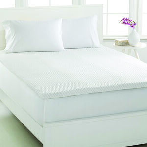 Premium Luxury Memory Foam Mattress Topper