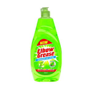 Elbow Grease Apple Washing Up Liquid