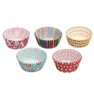 Sweetly Does It Cake Case 250Pk