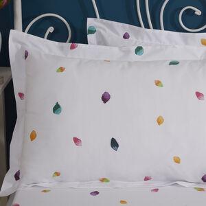 Petals Oxford Pillowcase Pair