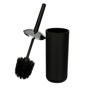 Wenko Brasil Toilet Brush Black