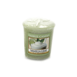 Yankee Candle Vanilla Lime Votive