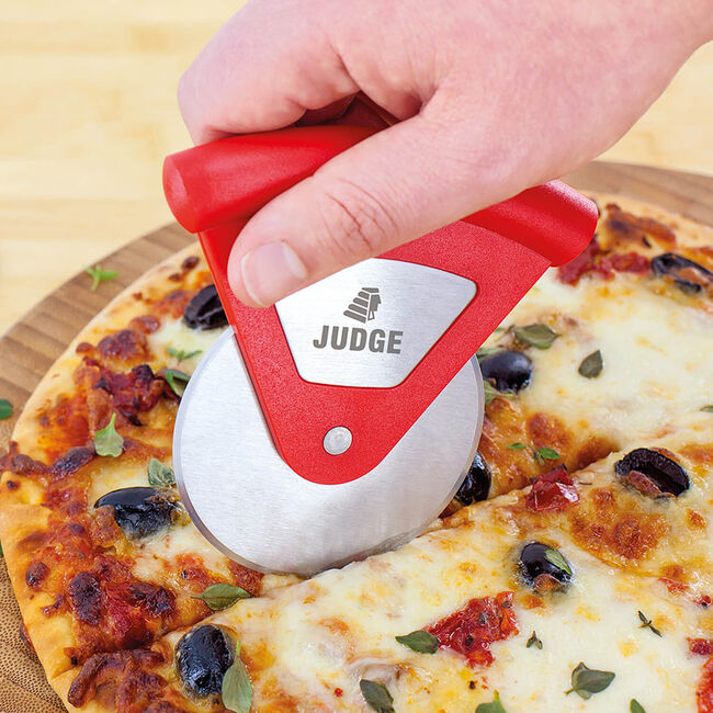 Judge Pizza Rotella