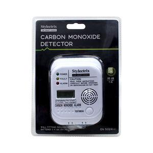 Stylectrix Carbon Monoxide Detector