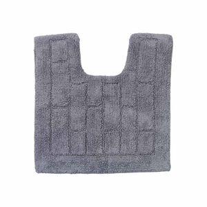 Cotton Brick Steel Pedestal Mat 50x50