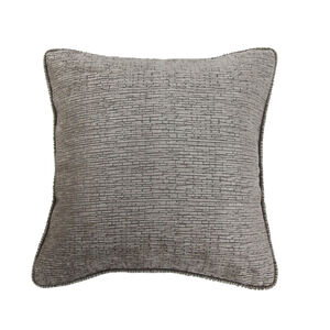 Bricks Champagne Beige Cushion 45cm x 45cm