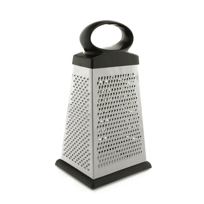 Stainless Steel Grater 23cm