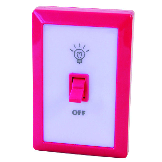Gadgetpro LED Night Switch Light