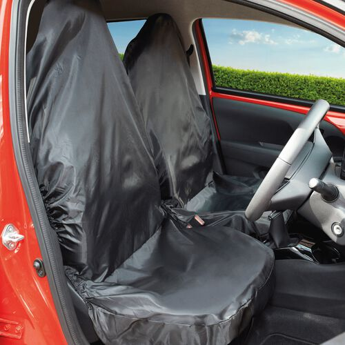 Front Seat Protectors - Set of 2