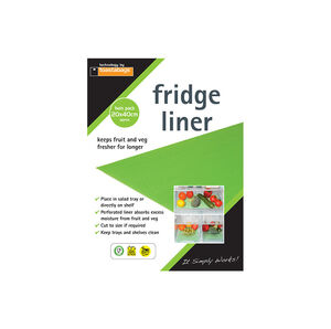 Toastabaags 2 pack 20x40cm Fridge Liner