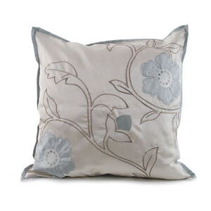 Alicia Duck Egg Cushion 45x45cm