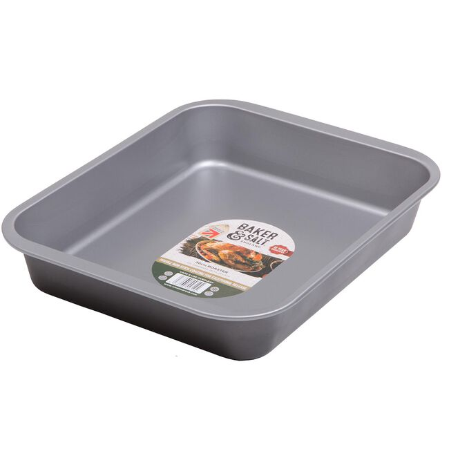 Baker & Salt Roaster Tin 36cm
