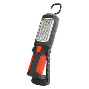 Gadgetpro Flexi Torch Multi LED Light