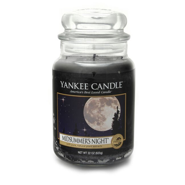 Yankee Midsummer's Night Large Jar