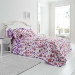 Kamilia Berry Bedspread 200 x 220cm