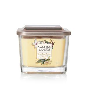 Elevation Sweet Nectar Blossom Medium Jar