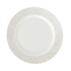 Denby Monsoon Lucille Gold Salad Plate