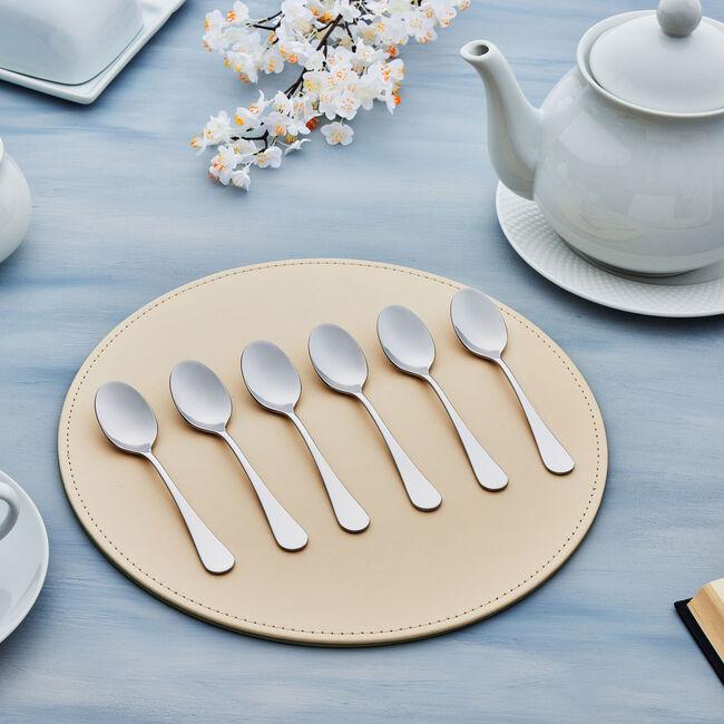 Viners Select Teaspoons - 6 Pack
