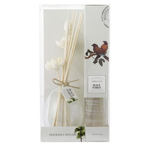 Ambianti Black Forest Reed Diffuser