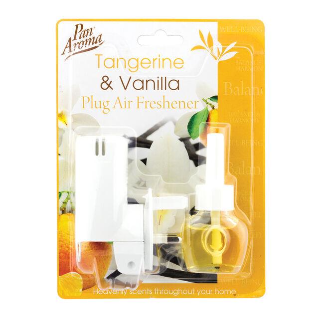 Plug In Air Freshener Tangerine Vanilla