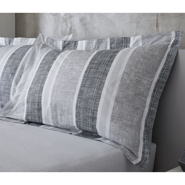 Ronan Oxford Pillowcase Pair