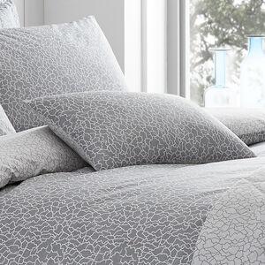 Dermot Grey Cushion 30x50cm