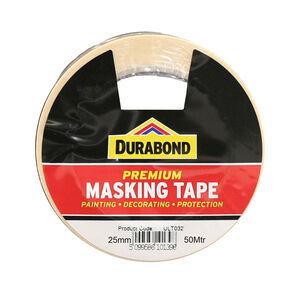 Durabond Premium Masking Tape