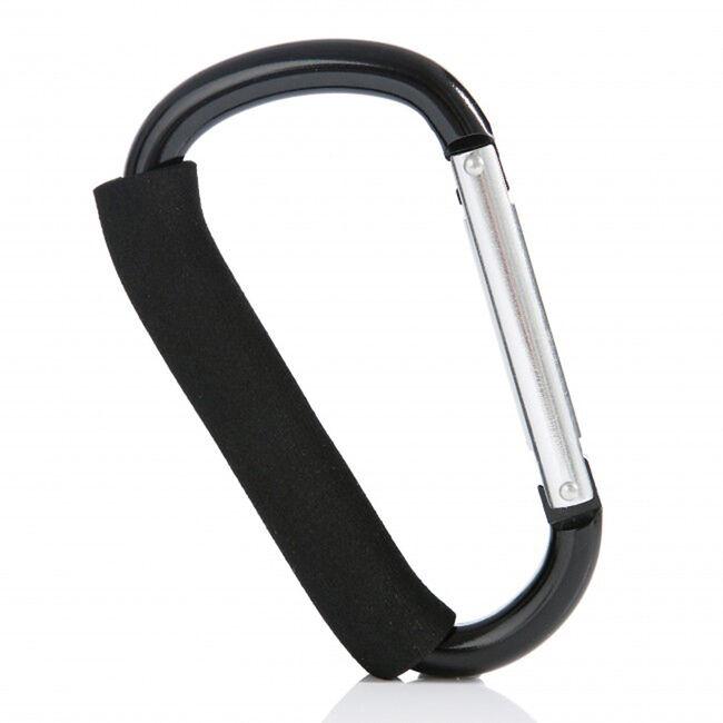 Stroller Hook