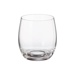 Bohemia Pollo Stemless Wine Glasses 6 Pack