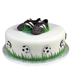 PME Sport Boot Handcrafted Sugar Toppers