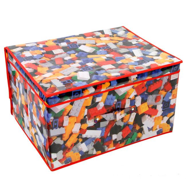Lego Foldable Storage Chest