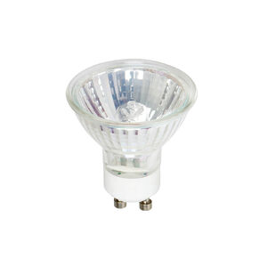 Stylectrix 50W Halogen Bulbs 4 Pk