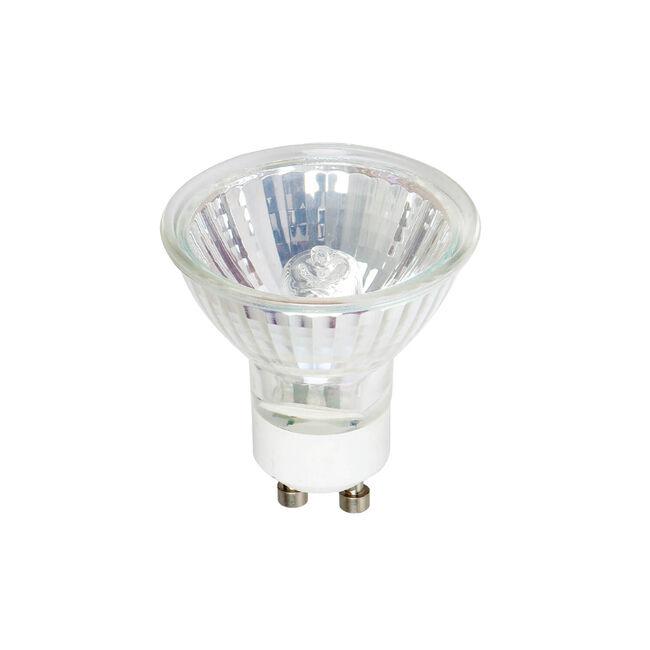 Stylectrix 50W Halogen Bulbs 4 Pk