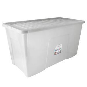 Crystal Box & Lid 110L - Slate